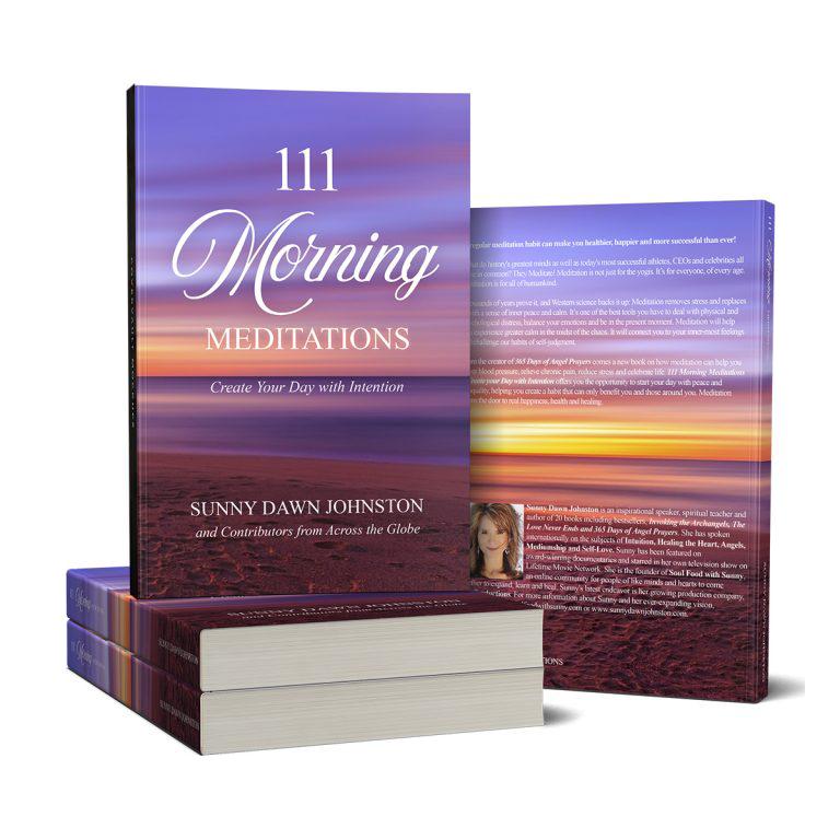 111 Meditations Book